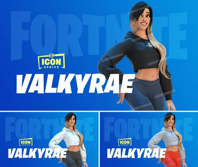 Fortnite: General - Would you buy?😋☘️ image 1