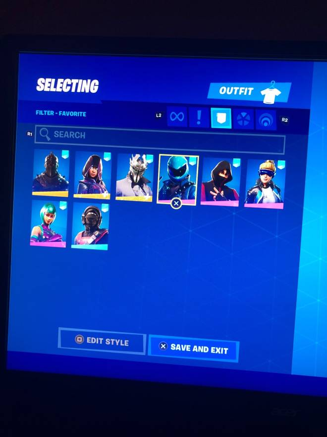 Fortnite: Looking for Group - Trading these accounts NGF image 3