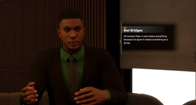 NBA 2K: General - What NBA2k's MyLeague has to do to get traction over MyCareer  image 6