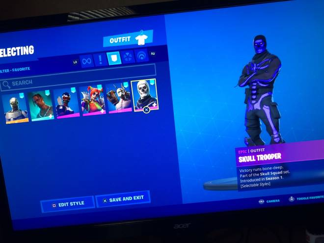 Fortnite: Looking for Group - Trading these accounts NGF image 4