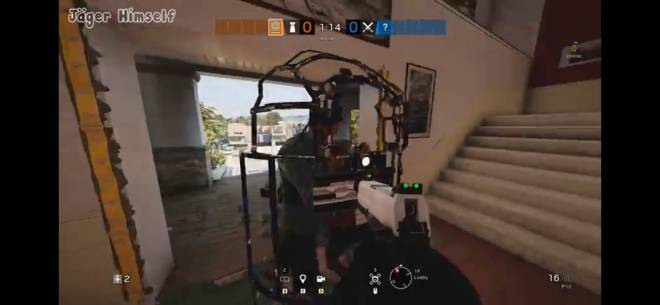 Rainbow Six: General - Have you seen the new ash buff? image 1