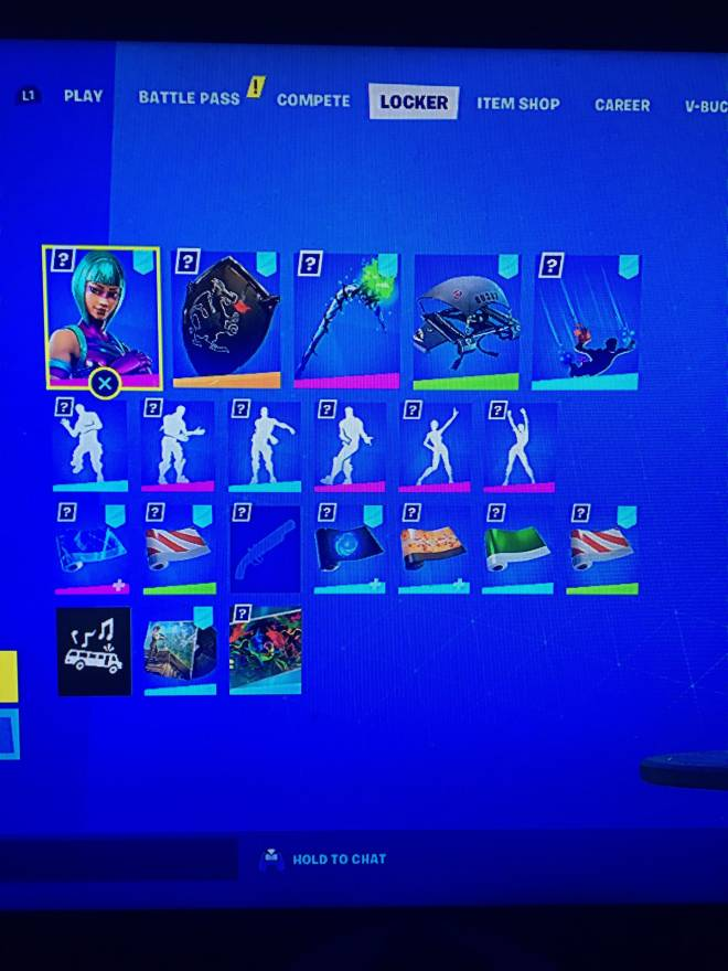 Fortnite: General - I'm looking for a clan to join, I'm on na east.   image 2