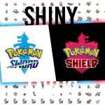 EVERYONE WINS (SHINY SWSH LIVING DEX) GIVEAWAY THURSDAY! 2:30PM EST /June 4th