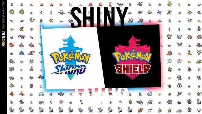 Pokemon: General - EVERYONE WINS (SHINY SWSH LIVING DEX) GIVEAWAY THURSDAY! 2:30PM EST /June 4th image 1