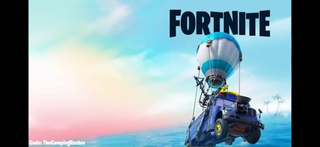 Fortnite: Battle Royale - Big new on ch2S3 this was leaked by PlayStation what do y'all think? image 1
