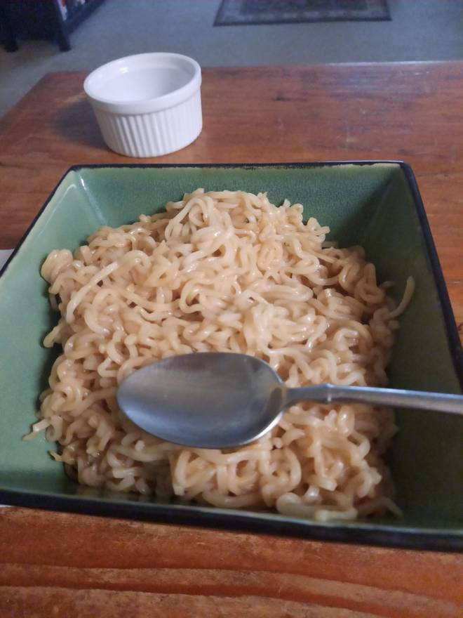 Off Topic: Welcome - Mmmmm,  ramen noodles and a boiling hot soup clog  image 2