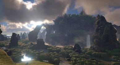 ARK: Survival Evolved: Looking for Group - Need tribe members  Map: the center Server: official Tribe of 4 people so far age 9 - 14 only Must image 3