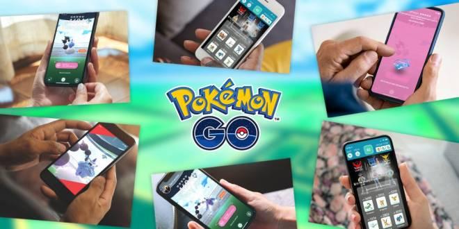 Pokemon: General - Pokemon Go Play-At-Home Bonuses Need to Stay image 6