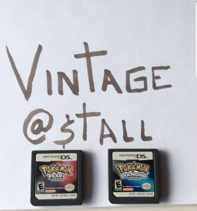 Pokemon: General - Do you guys think these copies are real? Found these for an awesome price  image 1