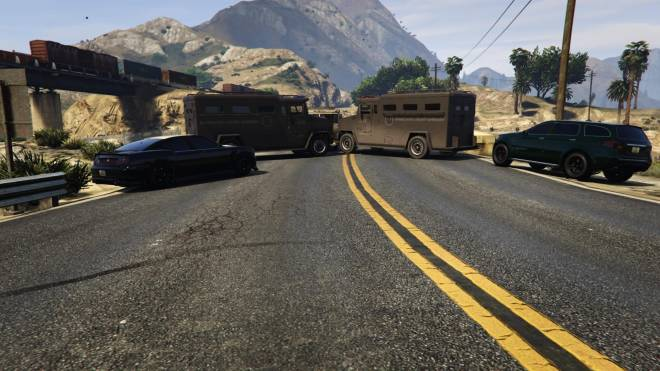 GTA: Promotions - TSRP is recruiting  image 2