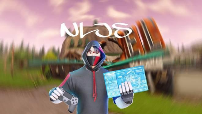 Fortnite: Battle Royale - looking for goated players for my new clan NLJS (not luck just skill) (nae) 12+ must have mic image 2