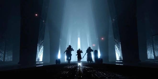 Destiny: General - Destiny 2: A Cold Omen on the Horizon... image 2