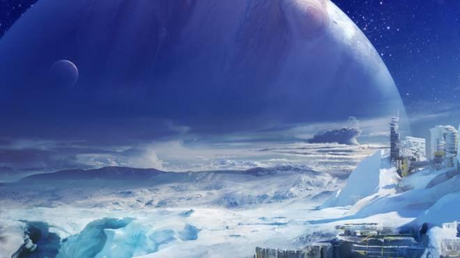 Destiny: General - Destiny 2: A Cold Omen on the Horizon... image 9