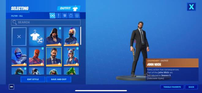 Fortnite: Looking for Group - Selling account for low prices here it's only $20 or $25 I accept gift cards only I prefer psn gift image 5