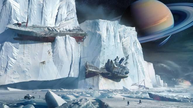 Destiny: General - Destiny 2: A Cold Omen on the Horizon... image 8