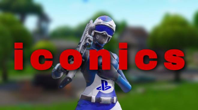 Fortnite: Looking for Group - Looking for Group #PlayStation #Playground – 1v1 image 3