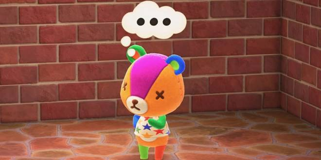 Animal Crossing: Posts - Animal Crossing and Your Mental Health image 2