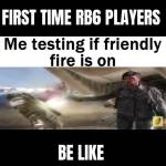 RB6 noobs in a nutshell