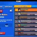 Need more members