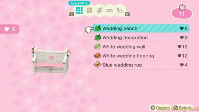 Animal Crossing: Posts - Why You Should Be Participating In Animal Crossing's Wedding Season! image 5