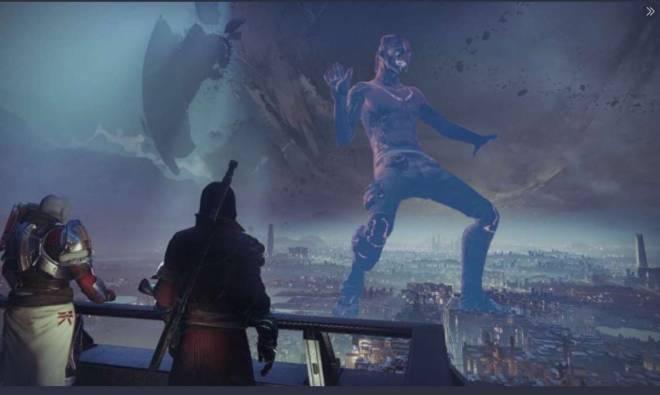 Destiny: General - That event was CRAZY image 1