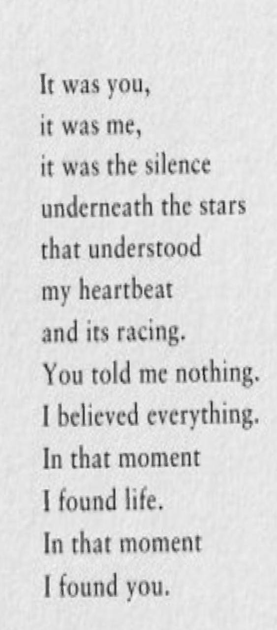 Off Topic: General - More poems I cant get over readimg poems sorry image 4