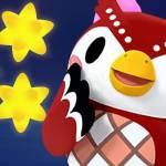 CLOSED: Winner - RogueLoops Ratman's Weekly Animal Crossing Giveaway 6/7