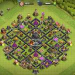 My base ok? new to th 9