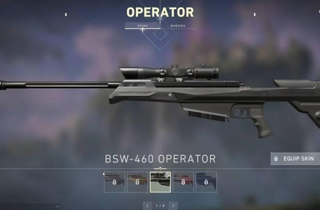 Valorant: Posts - Are the Valorant Guns Balanced? image 14