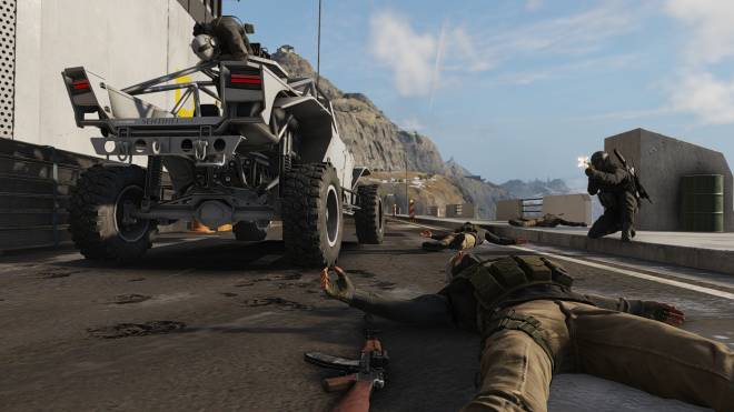 Ghost Recon: General - Murder is now fun :) image 2