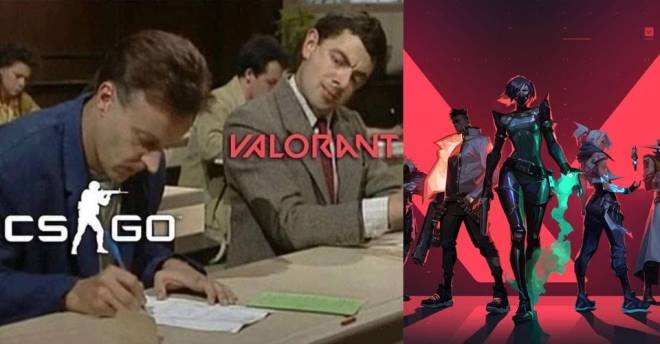 Valorant: Posts - Checks out image 1