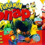 Why Everyone's Freaking Out About Pokemon Snap