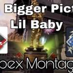 Lil Baby- The Bigger Picture Montage