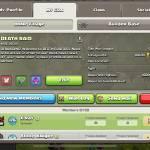 Rebuilding level 15 clan