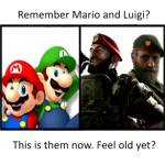 And after all these years Mario is still number one