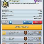 As new leader of this clan I need to revive it. I would be happy if other clans merged or plz join:)