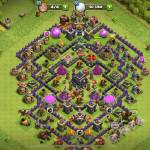 How's my base