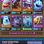 Rate my deck. I'm master 1