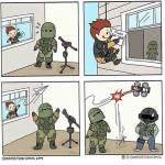 Short comic #2