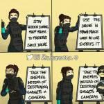 Short comic #6