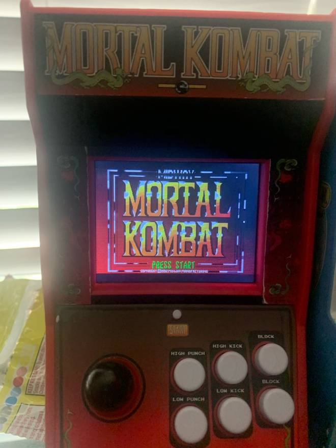 Mortal Kombat: General - My other post image 1