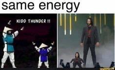 Mortal Kombat: Memes - . image 1