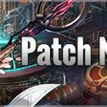 Patch Notes 0.9.8