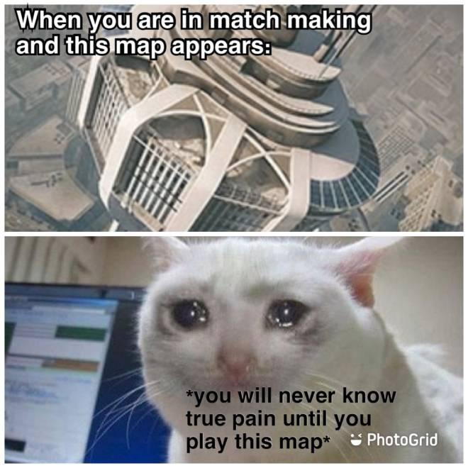 Rainbow Six: Memes - I really don't like tower  image 2