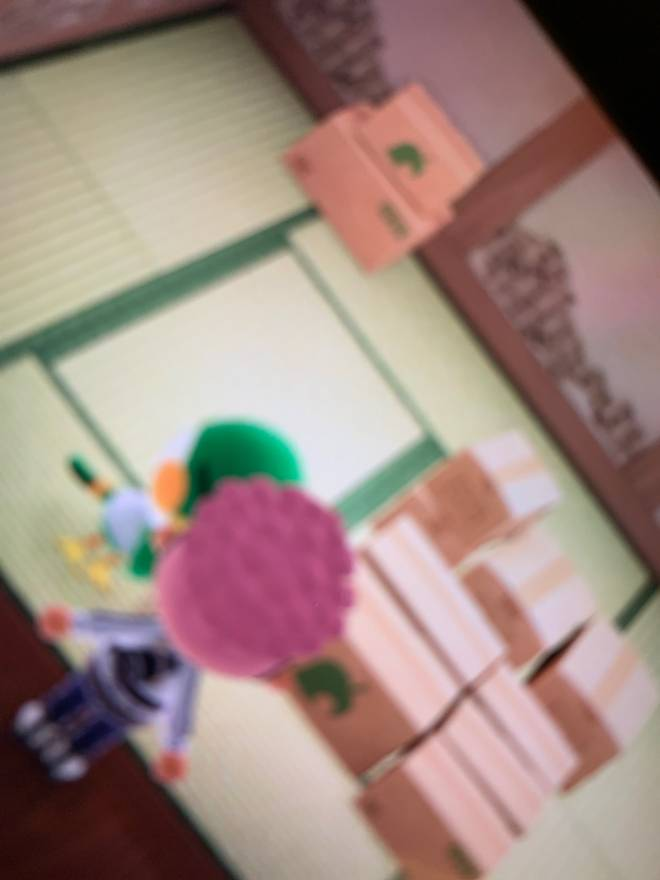 Animal Crossing: Posts - Admiral in boxes, selling for 30 nmts or 250k bells! image 1