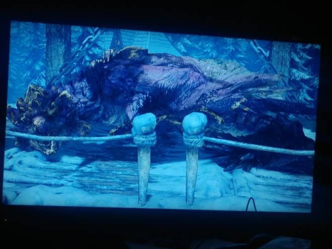 Monster Hunter: General - Capture Pink Rathian image 2
