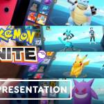 What to Expect From Pokemon: Unite