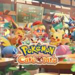 Pokemon Cafe Mix First Impressions