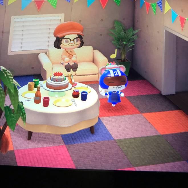 Animal Crossing: Posts - 🎉🎊🎉 image 1