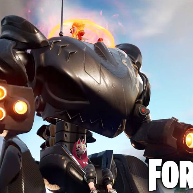 Fortnite: General - which one did you hate more? 😠 image 2